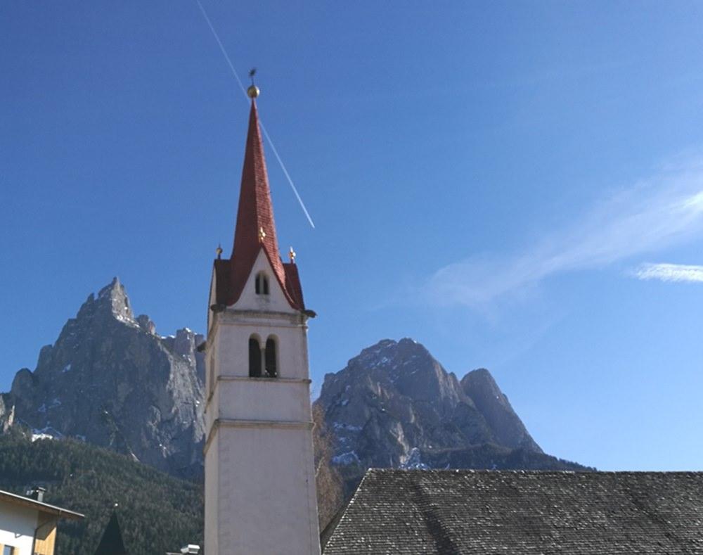 Seis und der Schlern | Frühling in Südtirol