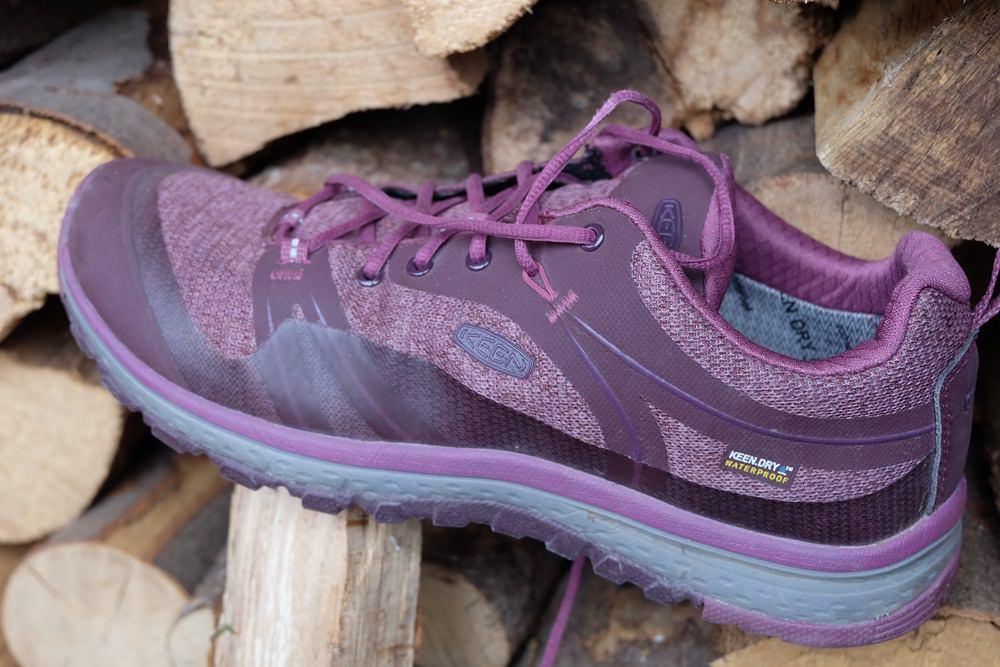 Testbericht zum Damen-Allzweck-Reise-Outdoor-Schuh Terradora von Keen