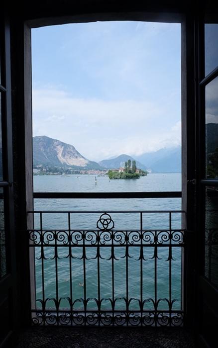 Sightseeing am Lago Maggiore - die Sommerresidenz der Borromeo Familie | Italien