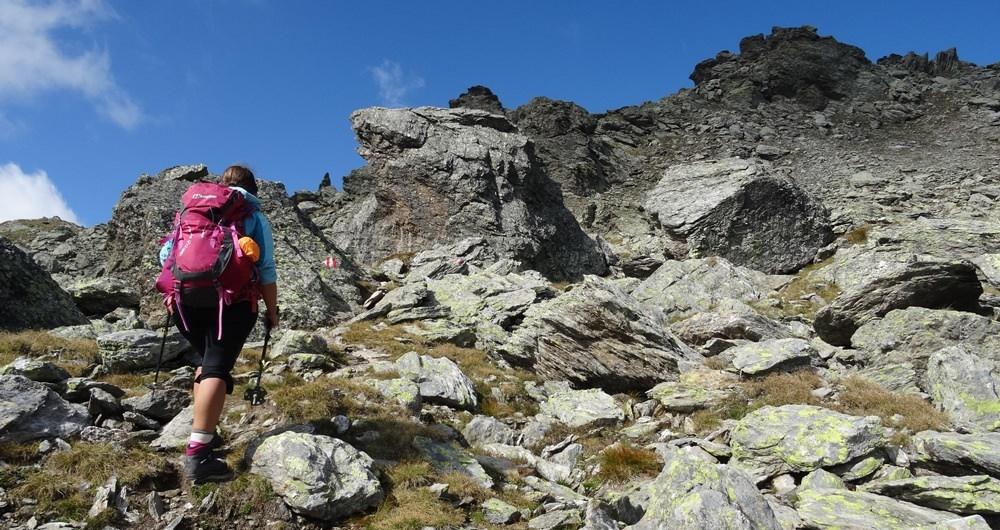 7 Tuxer Summits – Hüttentour am Inntaler Höhenweg