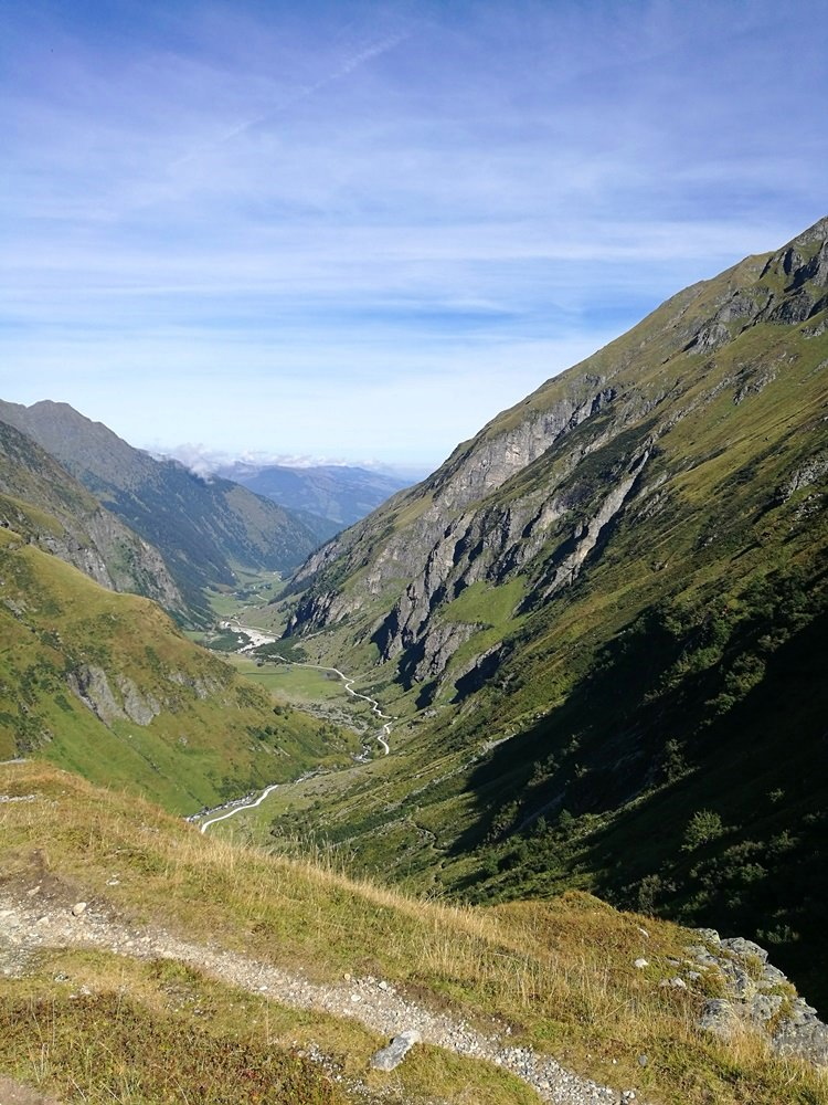 Hollersbachtal
