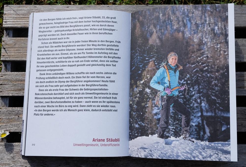 Himmelwärts Buch