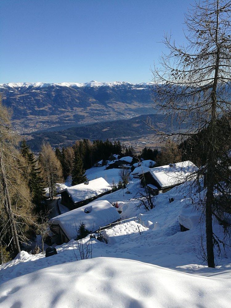Goldeck Dorf