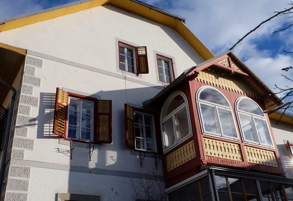 Villa in Millstatt am See