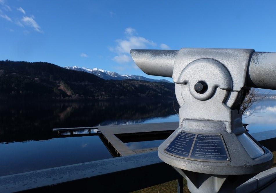 Gute Sicht - Millstatt-Goldeck