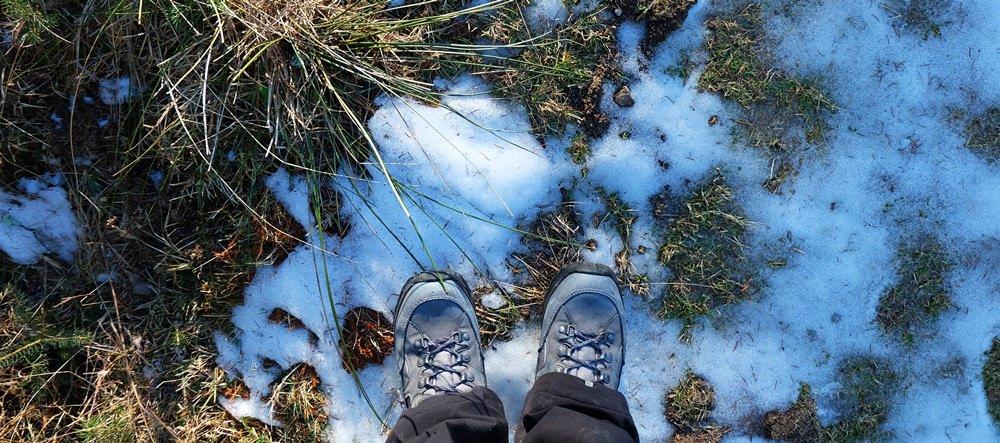 Sicher winterwandern – Tipps für Touren im Schnee (Werbung)
