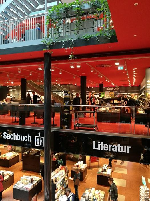 Bücher kaufen in Berlin