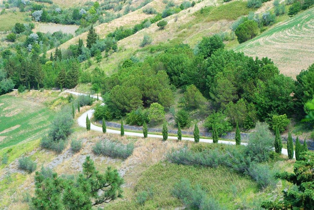 Brisighella, das schönste Dorf Italiens