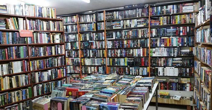 Bücher kaufen in Chiang Mai