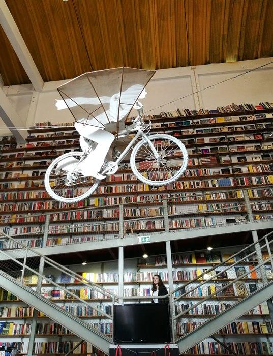 Livraria Lissabon