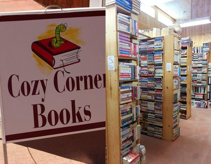 Bücher kaufen in Kanada