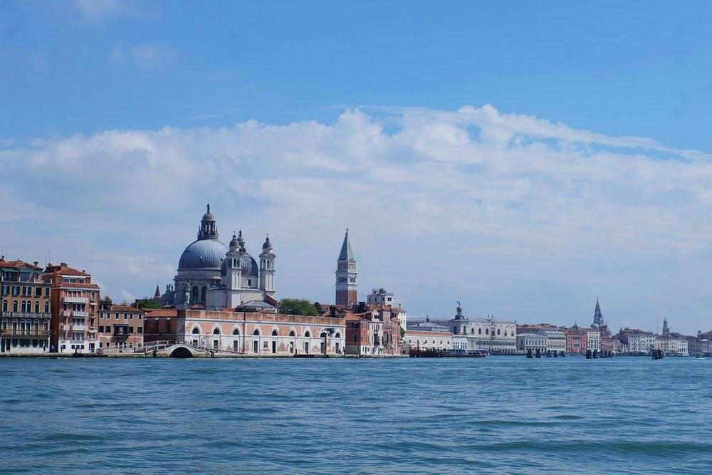 Venedig ohne Menschenmassen