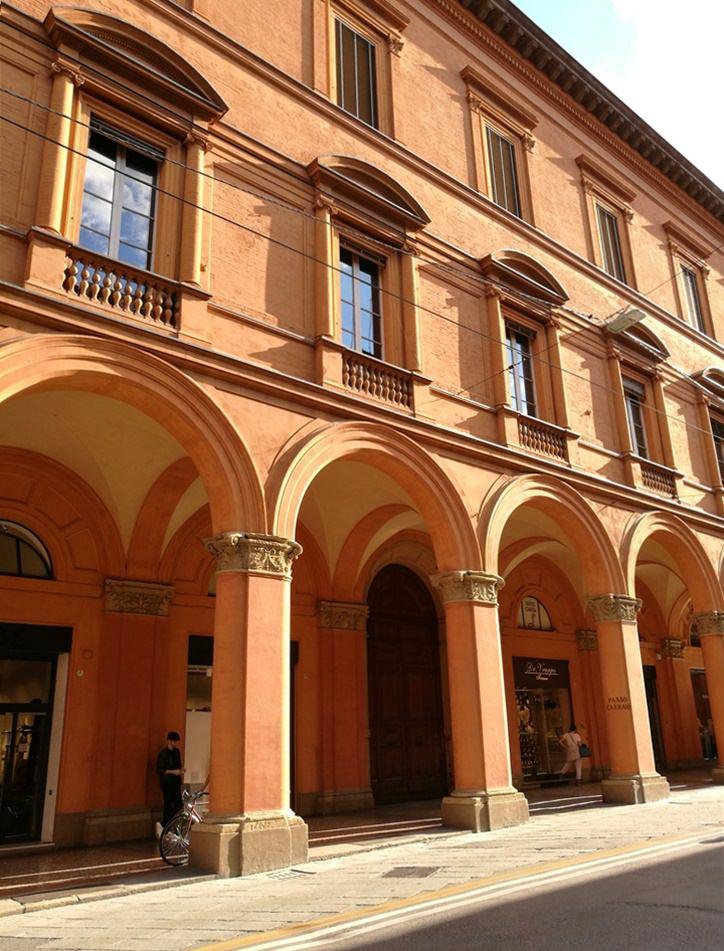 Typisch Bologna