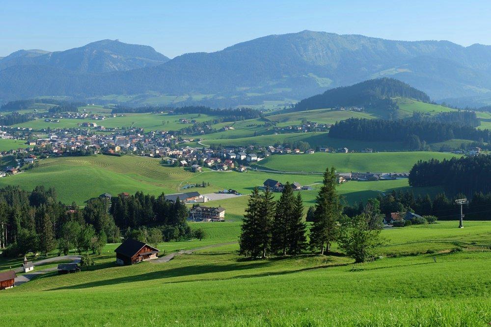 Abtenau in Salzburg