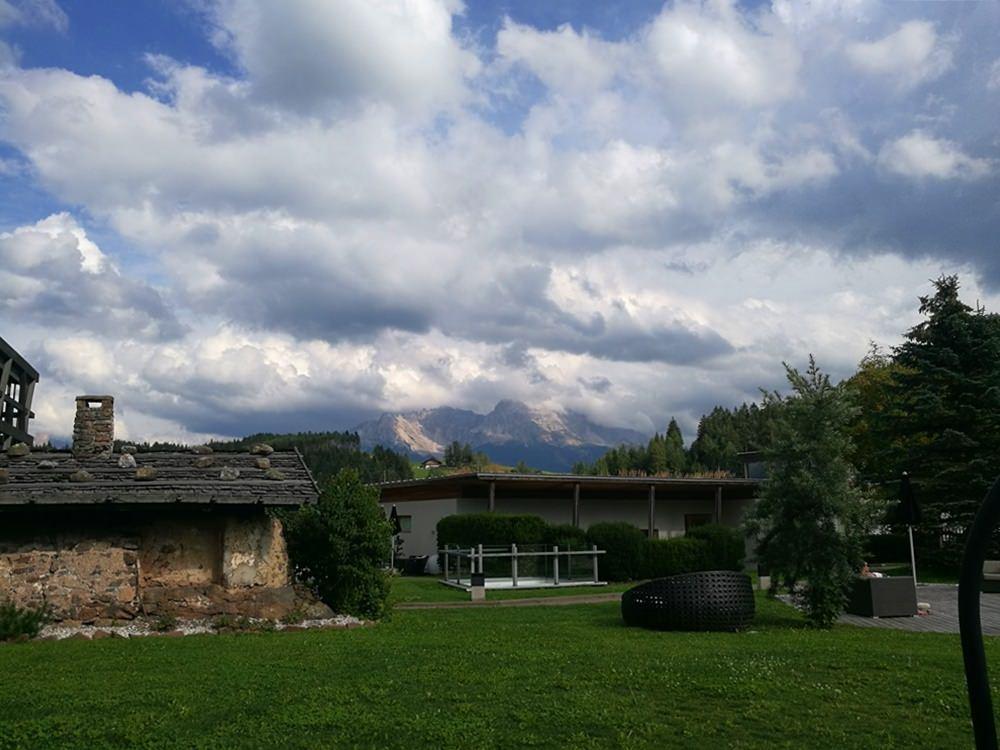 Hotel Pfösl im Eggental in Südtirol