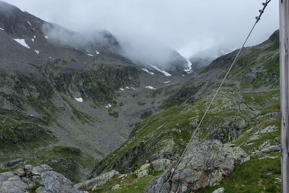 Wildes, einsames Österreich