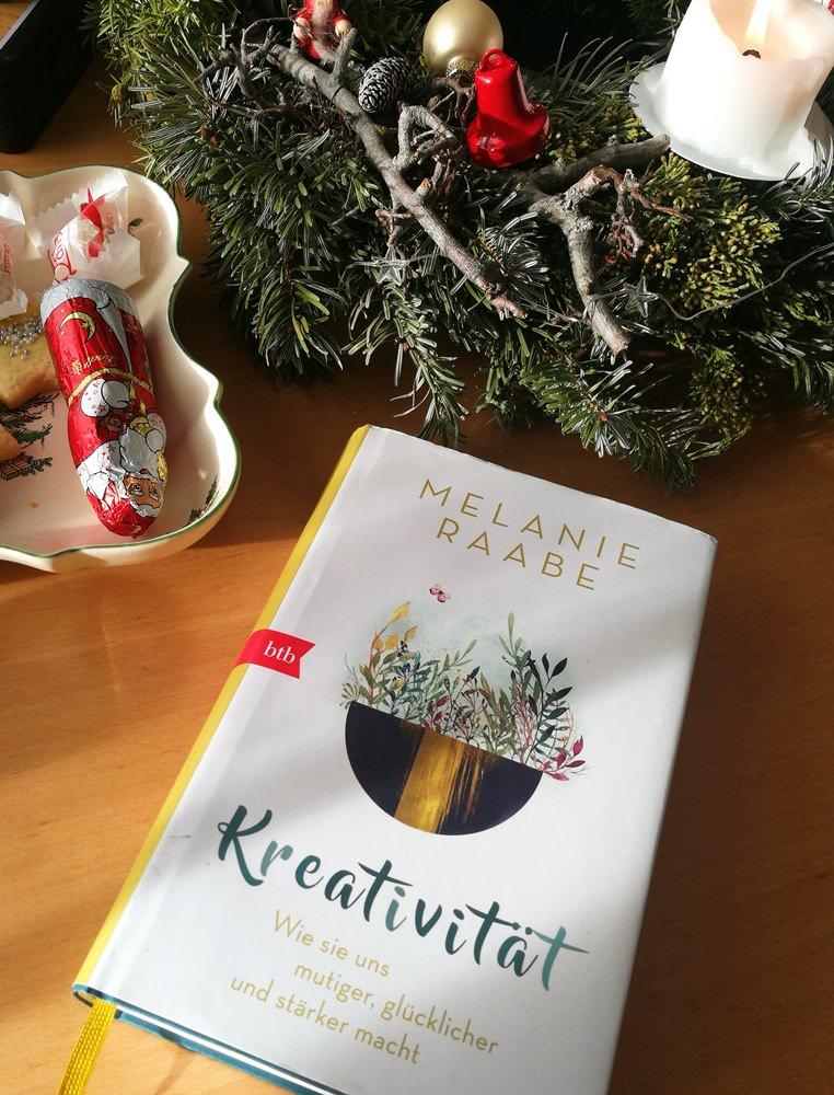 Kreativität von Melanie Raabe