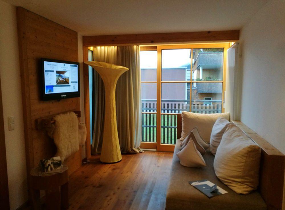 Hotelzimmer im Hotel Hubertus unplugged in Balderschwang im Allgäu
