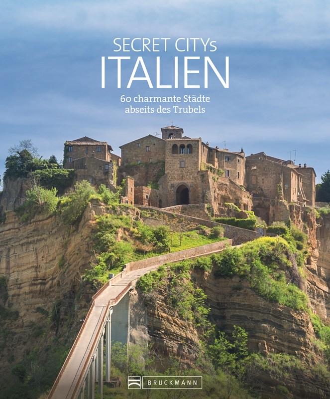 Secret Cities Italien