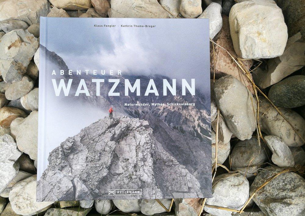 Watzmann Bildband